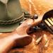 Bronie łowieckie